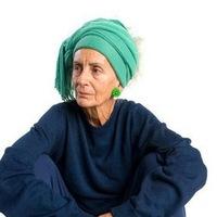 Елизавета Хомушку