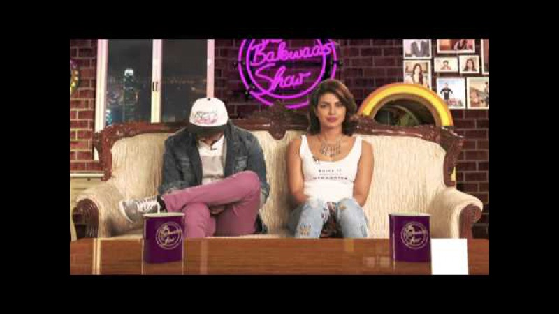 Ranveer Singh Priyanka Chopra have had enough | The Bakwaas Show | Dil Dhadakne Do