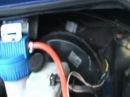 Установка генератора ННО водородкислород из воды