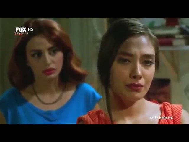 Два лица Стамбула 5 серия на русском языке