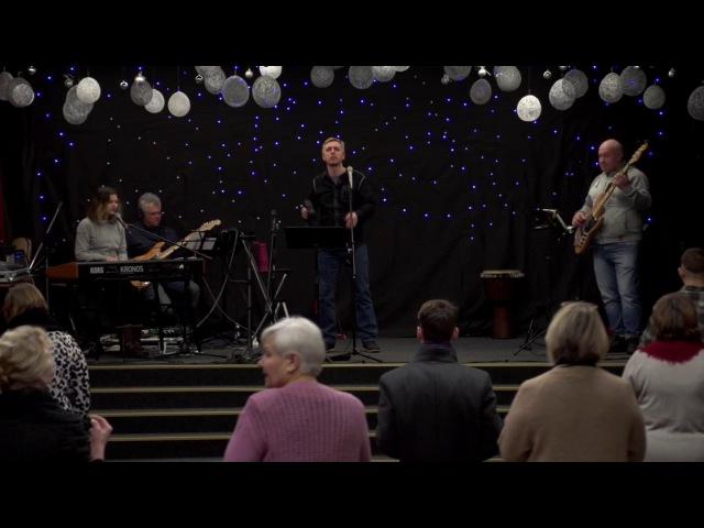 Albert Togobickij 2017 01 22 Божий поток Dievo tekmė