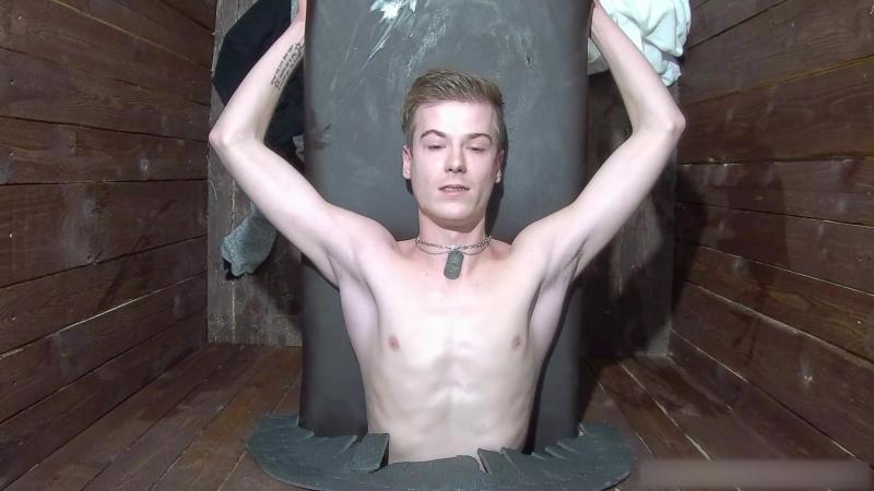 Czech Gay Fantasy 3 сезон 1 серия  #gay #porn #bareback #orgy #group