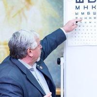 Курсы восстановления зрения в Москве Жданова В.Г