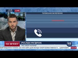 Боевики захватили медсестру Нацгвардии в оккупированном Донецке, - комментарий ...