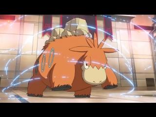 Pokemon: Generations  Покемон: Поколения 7 серия (Субтитры от FRT Sora) (SUB)