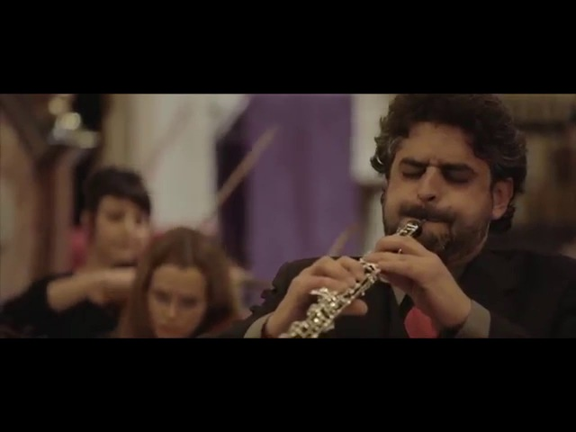 Marcello Oboe Concerto d minor