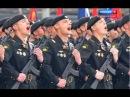 Парад Победы 9 мая 2011 года FILES