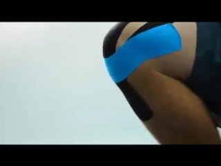 Телеканал Fox NFL Sunday The Edge with Terry Bradshaw about Kinesio