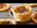 Анна Олсон секреты выпечки - часть 19 - Тесто для пирогов