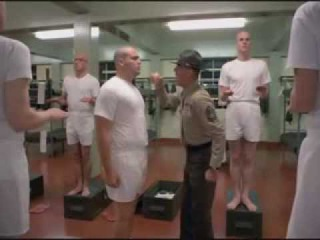 Gunnery Sergeant Hartman - What The Fuck Is That