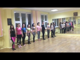 Everyone can dabke from elissa's students ovacia