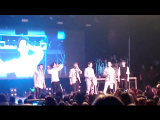 [FANCAM] 160424(25)   LIVE ON EARTH 2016 WORLD TOUR TORONTO AWAKE!!