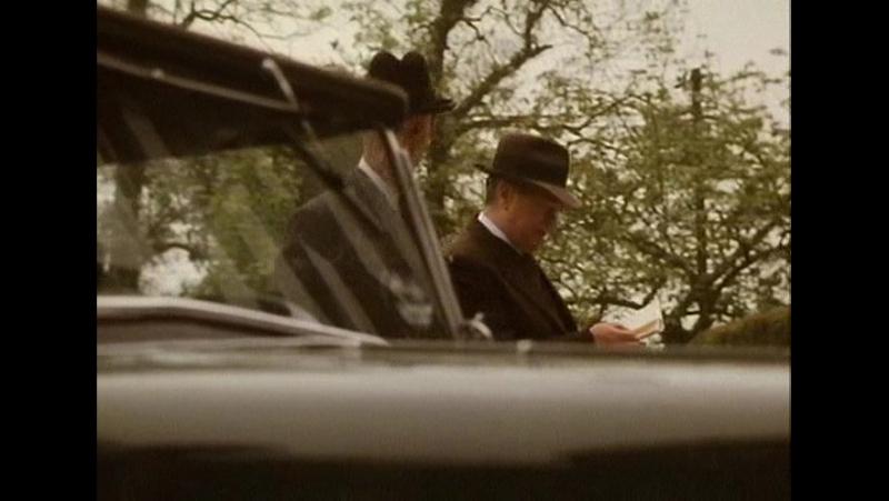 Инспектор Аллейн расследует 1994 2 сезон 1 серия из 3 Страх и Трепет