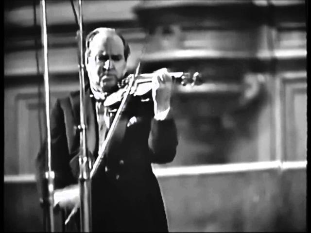 David Oistrakh Sibelius Nocturne Op 51 No 3 from Belshazzar's Feast