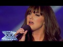 Rachel Potter - Proves Her Point with Somebody to Love by Queen - THE X FACTOR USA 2013