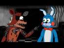 5 ночей с фредди мультик - Умный Фокси Мульт,Анимация Фнаф анимация