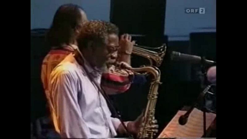 Don Grolnick Quintet wt Joe Henderson 1991 Jazz Fest Wien - What Is This Thing Called Love (№3)