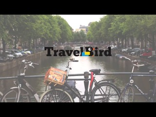 Working at TravelBird - Amsterdam - Spread your wings and join us!