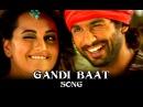 Gandi Baat Song ft. Shahid Kapoor, Prabhu Dheva Sonakshi Sinha | R...Rajkumar