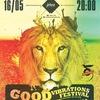 16.05 - GOOD VIBRATIONS FESTIVAL|THE PLACE