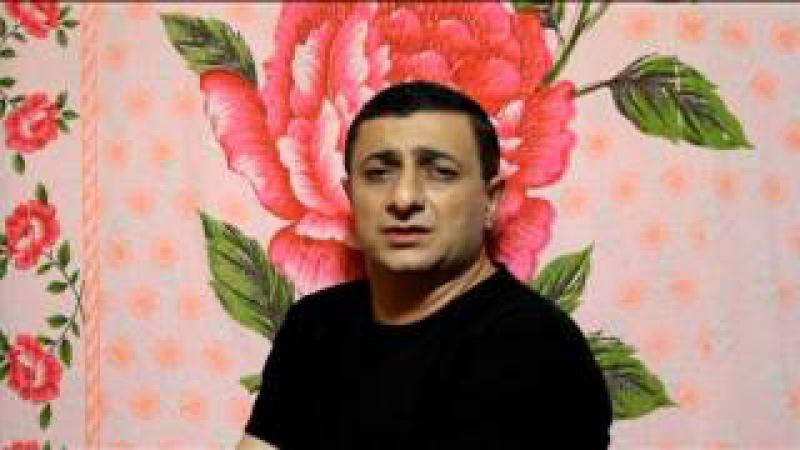 СТАРОСТЬ автор и исполнитель КАРАП ТАВУШЕЦИ 2012