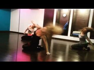 Strip plastica/ Xdance studio/ by Yulia LUna T