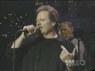 Delbert McClinton - She's Livin' It Up - (and i'm tryin' to live it down)