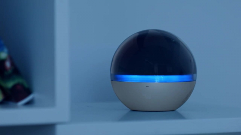 Branto Smart Home on Indiegogo