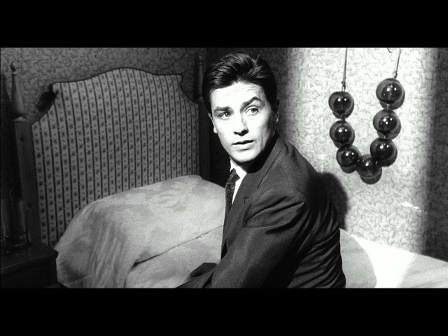 L'ECLISSE Official Trailer 50th Anniversary Restoration