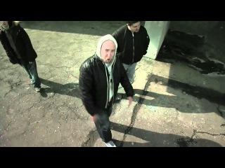 "Nonamerz feat Дабл и Вент ""(В Грузии) Дождь"""