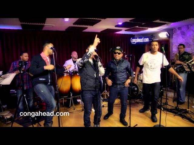 Deecoy Featuring N'Klabe performs Pal 23