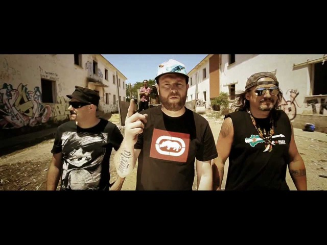 O'FUNK'ILLO - Hasta Las Cejas