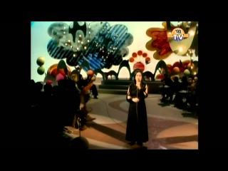 FRIDA BOCCARA - Cent Mille Chansons (сентябрь 1969) ...