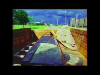 Нам с тобой голубых небес навес БК-1991 Виктор Цой рок-группа Кино
