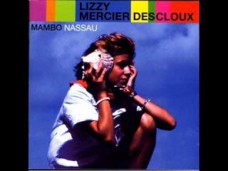 Lizzy Mercier Descloux - Room Mate