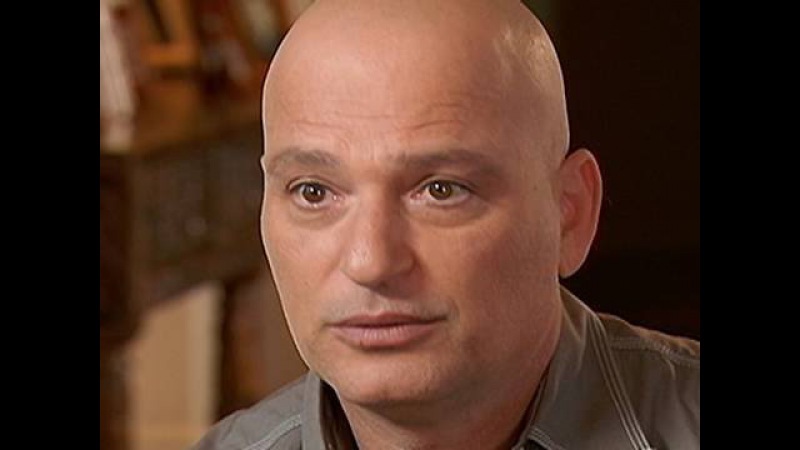 Howie Mandel Talks About Living With OCD 20 20 ABC News
