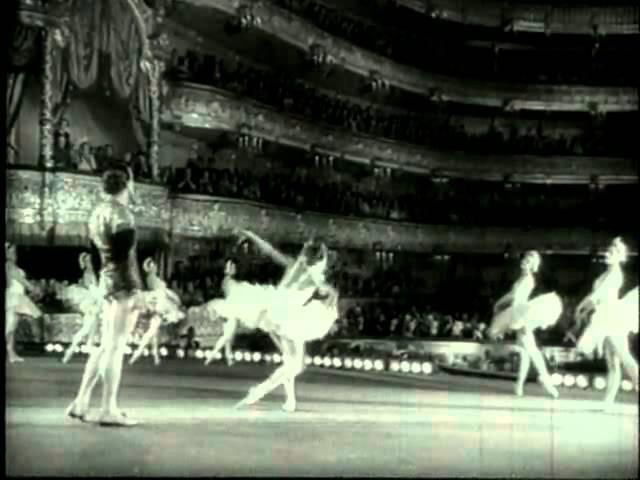 Русский классический балет Школа Мариинского театра Петербург Россия забытая история 20 я часть