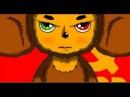 Cheburashka Чебурашка Падает падает ядерный фугас