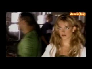 Britney spears crazy стоп!снято! 1999