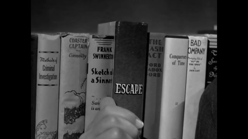 Alfred Hitchcocks Close Ups