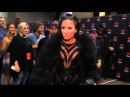 Demi Backstage w/Nick Jonas and Wilmer Valderrama | Exclusive footage!