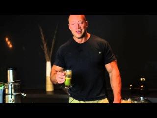 EasyFitness Денис Семенихин - Питание 062. Vegan [1]. Mike Tyson