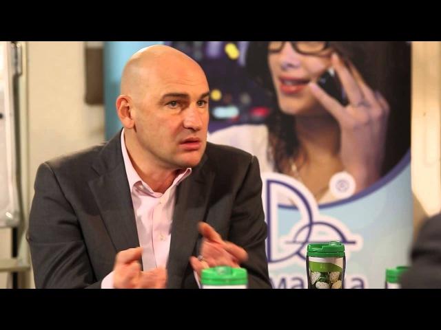 Семейные ценности и бизнес в TianDe Советы от Радислава Гандапаса