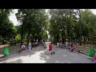 ШОК!!! Киевские БАНДЕРЫ, увидев девушку больной СПИДОМ , решили до СМЕРТИ её за обнимать ...))))