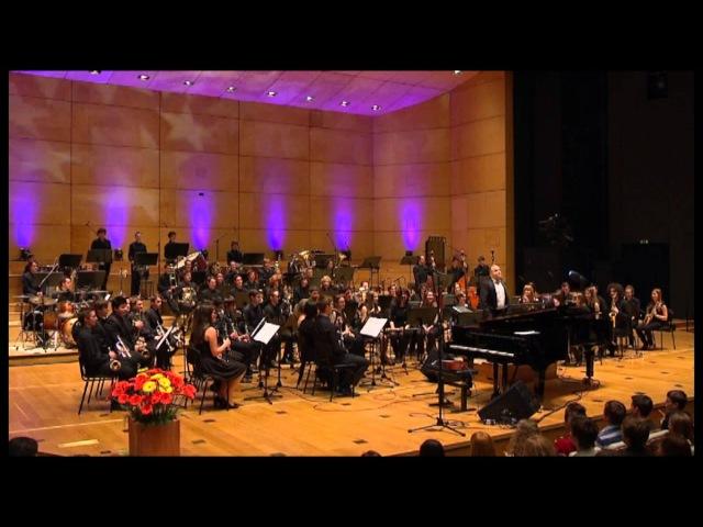 Pihalni orkester KGBL Tratata Zdaj Igra Nasa Muzika B Adamič