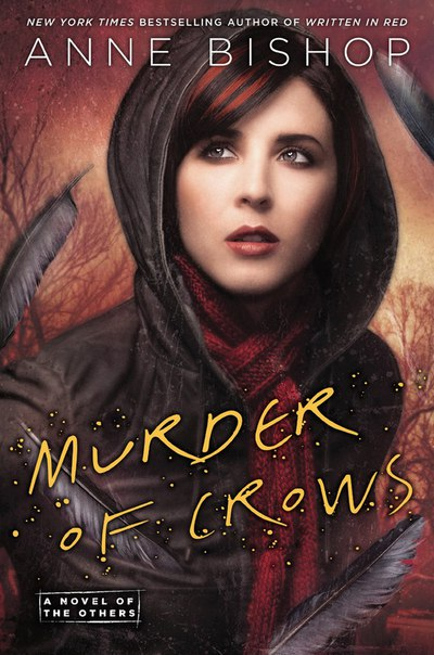 Murder of Crows (The Others #2)