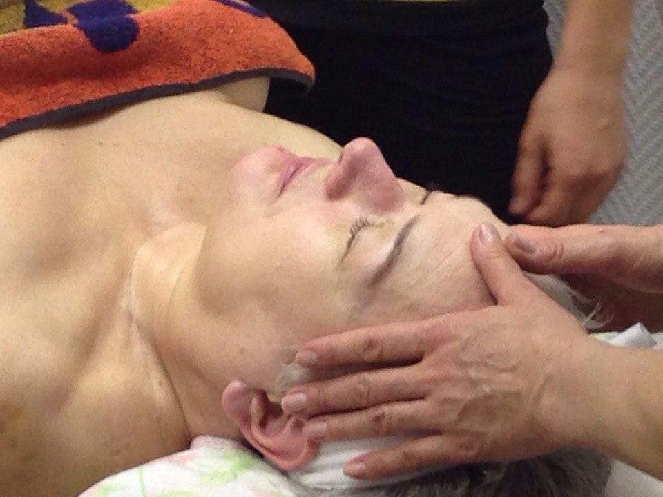 Курсы массажа лица в СПБ