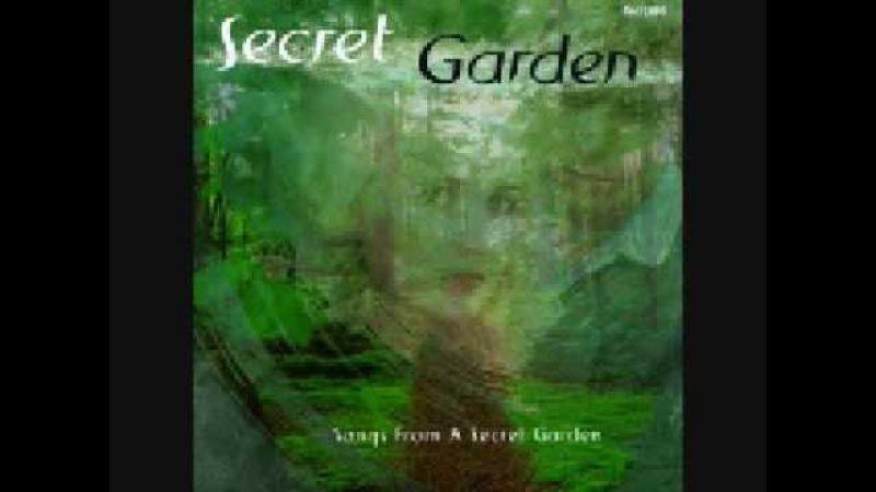 Secret Garden - Chaconne (1996 муз. Rolf Undsæt Løvland (Rolf Lovland))