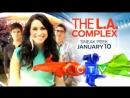 «Всё сложно в Лос-Анджелесе» 1x01 (2012) Промо 1