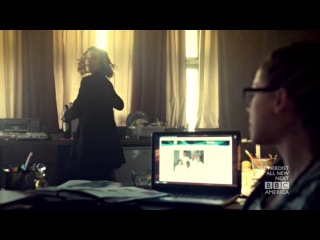 Cosima and Delphine - The one that stays forever